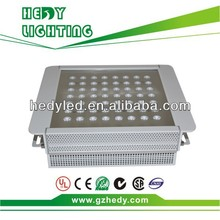 Explosion Proof LED Flood Light Canopy IP67 ATEX Approval