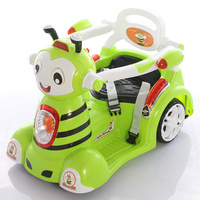 Little Girls Car Modeling Baby Electric Car Toy Car For Lovely Kids