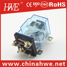 Yüksek kalite JQX-60F 60a güç röle/ters güç rölesi/yüksek güç röleleri