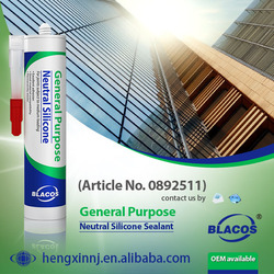 Waterproof High Temperature Sealant
