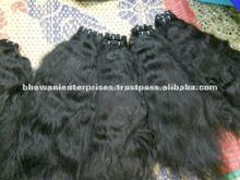 Venta al por mayor 100% tejido de pelo remy