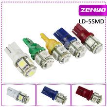 T10 automobile led light