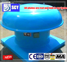 High volume ventilation fan/ industrial Explosion-proof blower/Exported to Europe/Russia/Iran