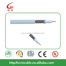High quality ADP Belden 1855 cable/ ADP Belden 1855 cable/Italy Type SAT703-TC45% Coaxial Cable
