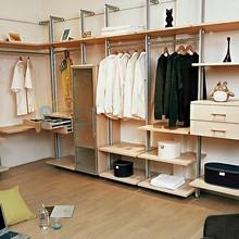 Wholesale interior design for wardrobe, custom interior design wardrobe photos