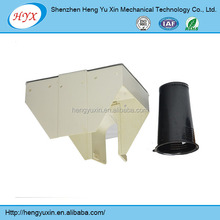 medical equipment cover plastic trays for plants thermoforming plastic vacuum forming