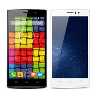 Original THL L969 FDD LTE Cell Phone 5 inch Quad Core CPU 1G RAM 8G ROM Android 4.4 854*480 Screen GPS WIFI