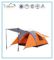 ODM/OEM easy folding waterproof pop-up Camping tent