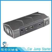 New Global Unique Model MINIFISH A7 Hot Selling 13800mah Car Battery With UL Certification