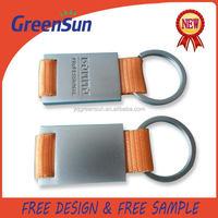 2015 Cheaper special metal rhinestone keychains