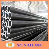 MS astm a106 gr. b/asme b36.10 pe seamless steel pipe price