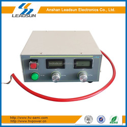 LeadSun Input 24V DC-DC variable frequency power supply 35KV/1mA