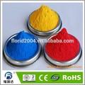 pulverización de pintura teflón para recubrimiento en polvo y de recubrimiento antiadherente