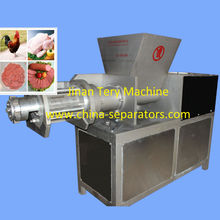 cheapest automatic frozen rabbit mechanically deboned meat