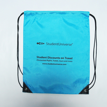 Personalized Promotional Chaep Mobile Drawstring Bag