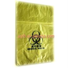 Plastic Bag for Medical Waste