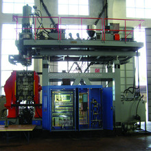 Good quality blowing machine blow molding machine for plastic ball blow moulding machine plastic machine