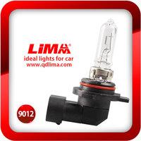 hir2 9012 headlight hi lo beam halogen bulb