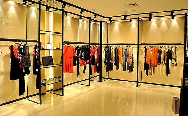 Shop Одежда