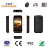 Android quad core smart phone with wifi, gps,bluetooeh, fingerprint sensor, rfid reader, tablet pc price china