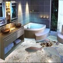 Newest design 3d floor tiles for bathroom best price 3d floor tile patterns factory directly supplying 3d kitchen tiles
