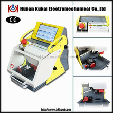 New Year Promotion!!! Hot Sale High Quality SEC-E9 Fully Automated Car and House Key Copy Machine