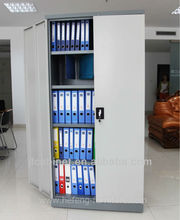 Steel Cabinet with two 240 Degree Open Doors