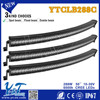 "China manufacturer 288W LED lightbar affordable price for latest dled light bar 10"" 20"" 30"" 40"" 50"""