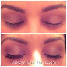 3X more lashes 3D fiber mascara/webshop/eyelash enhancer serum
