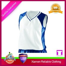 Hot selling top quality basketball wear from supplier