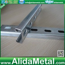 c steel c channel h beam weight chart for cable tray system