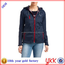 100% polyester tracksuit unisex sports jacket training and jogging jacket for men and women