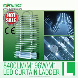 creechip dmx curtain ,led string lights ,electronic ballast hf strip curtain