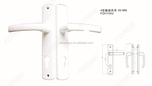 Standard Specification Door Handle FDH101U -Water Closet