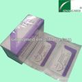 precio barato suturas de ácido poliglicólico