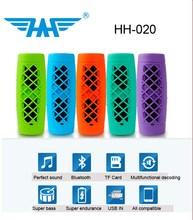 New 3 in 1multi-function 5W Mini Portable Bluetooth Speaker Sound Box Mp3