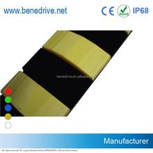 Pmg incorporado portátil colisões de velocidade B012