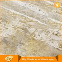 Fashionable beautiful no radioelement restaurant kitchen tile floor tiles with CE certificate