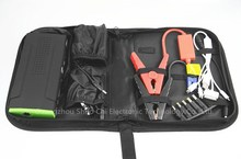 High quality Jump Starter multi-functional AUTO emergency start power bank Petrol/Diesel Vehicle battery pack