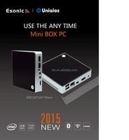 Intel Z3735F bay trial CPU mini PC