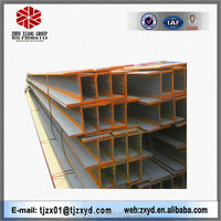 HEA260 Steel H Beam for Workshop Structure