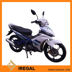 Best Selling 125cc Motorcycle Made In Turkey