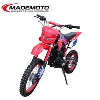 2015 new 150cc 4-stroke adult dirt bike with EPA