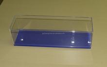 China custom perspex box / case
