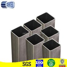 u-shape stainless steel pipe