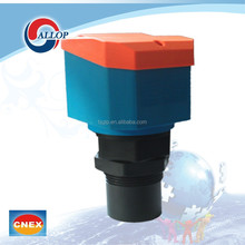 IP66 or IP67 protection level meter ultrasonic level meter