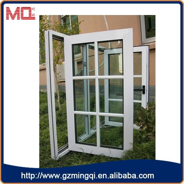 Upvc window manufacturer pvc frame glass windows with for Upvc window manufacturers