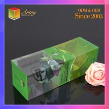 Personalized Custom Rectangular Christmas Packaging Box