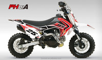 CE kid bike mini motorbike 50cc 70cc 90cc 110cc pit bike CRF 110 plastic cover