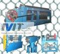 Pesado- obligación de alambre hexagonal máquina de tejer depreciate la promoción de ventas